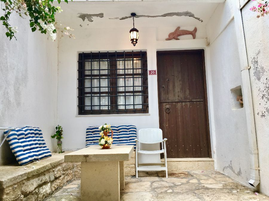 Detached House For Sale Agios Vasileios Nikos Kazantzakis
