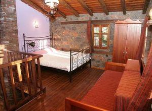 Duplex à louer Agios Athanasios (Vegoritida) 50 m2 Premier étage 2 Chambres à coucher 2ème photo