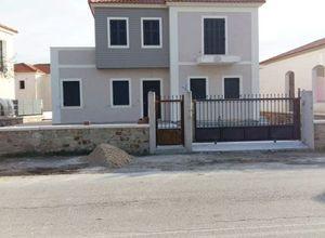 Μεζονέτα για ενοικίαση Λέσβος - Μυτιλήνη Παναγιούδα 135 τ.μ. Ισόγειο