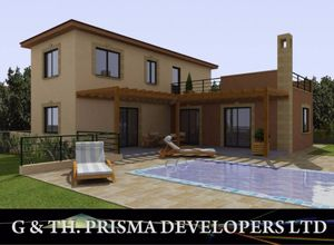 Sale, Detached House, Prastio Avdimou (Limassol)