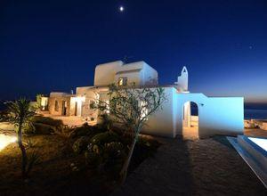 Villa, Agios Stefanos