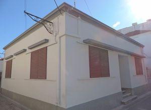 Μονοκατοικία προς πώληση Ρόδος Χώρα 95 τ.μ. Ισόγειο 2 Υπνοδωμάτια 2η φωτογραφία
