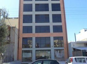 Κτίριο επαγγελματικών χώρων προς πώληση Καλλιθέα Τζιτζιφιές 1.297 τ.μ. Ισόγειο