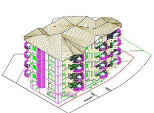 Διαμέρισμα προς πώληση Καστοριά 110 τ.μ. 3 Υπνοδωμάτια Νεόδμητο