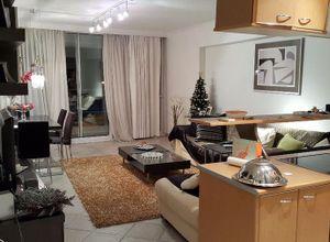 Διαμέρισμα, Νέα Παραλία