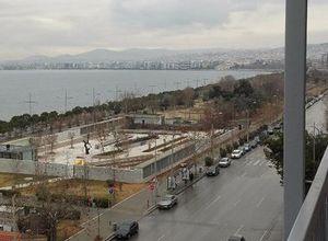 Rent, Apartment, Nea Paralia (Thessaloniki)