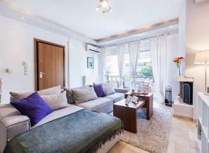 Rent, Apartment, Glyfada - center (Glyfada)
