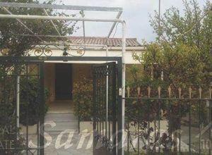Μονοκατοικία προς πώληση Αρτέμιδα (Λούτσα) Γαλήνη 52 τ.μ. Ισόγειο