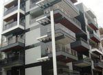 Διαμέρισμα προς πώληση Καλαμαριά Κέντρο 145 τ.μ. 4ος Όροφος 3 Υπνοδωμάτια Νεόδμητο Έτος κατασκευής 2012
