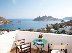 Ξενοδοχείο προς πώληση Πάτμος Γρίγος 1.600 τ.μ. Ισόγειο
