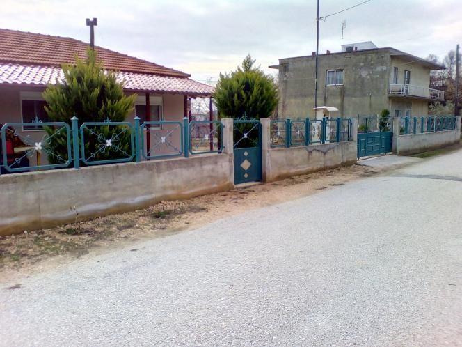 πώληση μονοκατοικίας Τραϊανούπολη 70 τ.μ. ισόγειο 3 υπνοδωμάτια