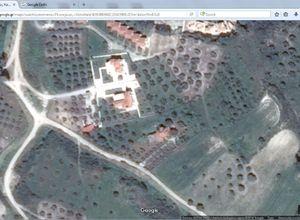 Μονοκατοικία, Παλλήνη