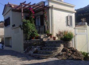 Detached House for sale Samos Karlovasi 162 m<sup>2</sup> Ground floor