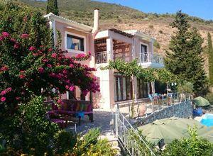 Villa for sale Ellomeno (Lefkada) 204 ㎡ 4 Bedrooms New development