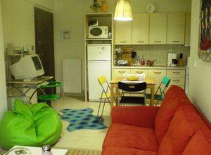 Rent, Studio Flat, Dioikitirio (Thessaloniki)