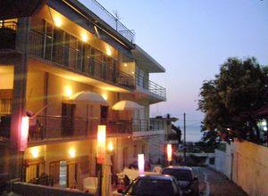 Ξενοδοχείο προς πώληση Ευρύμενο Στόμιο 227 τ.μ. 3ος Όροφος