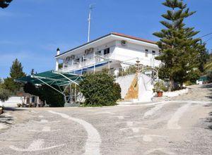 Ξενοδοχείο προς πώληση Ασίνη Τολό 472 τ.μ. Ισόγειο