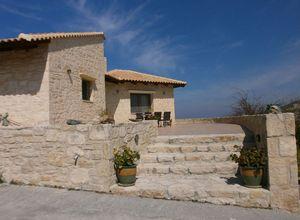 Μονοκατοικία προς πώληση Γούβες Ελιά 119 τ.μ. Ισόγειο