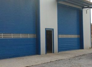 Βιομηχανικός χώρος προς πώληση Κοζάνη 350 τ.μ. Ισόγειο