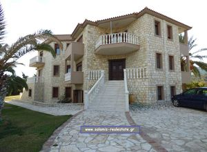 Villa for sale Perani (Salamina) 500 m<sup>2</sup> Ground floor