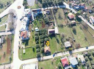 Μονοκατοικία προς πώληση Μόρφι (Μαργαρίτι) 80 τ.μ. 2 Υπνοδωμάτια