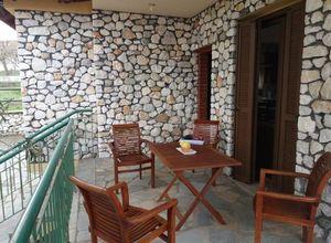 Μονοκατοικία προς πώληση Μικρό Δάσος (Πολύκαστρο) 90 τ.μ. Ισόγειο