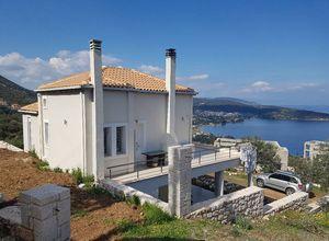 Μονοκατοικία προς πώληση Επίδαυρος 110 τ.μ. Ισόγειο