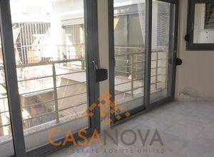 Studio Flat, Agia Triada