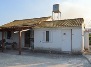 Detached House, Main town - Chora