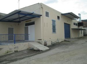 Βιοτεχνικός χώρος για ενοικίαση Λαγκαδάς Λαγυνά 360 τ.μ. Ισόγειο