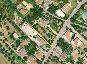Rent, Land Plot, Center (Rio)