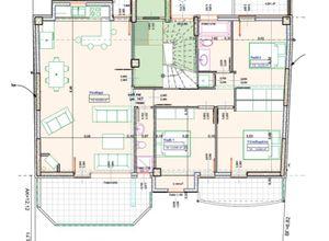 Διαμέρισμα προς πώληση Λάρισα Άγιος Αντώνιος 147 τ.μ. 3ος Όροφος