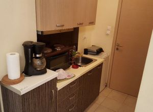 Rent, Studio Flat, Ano Poli (Thessaloniki)