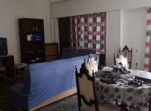 Διαμέρισμα προς πώληση Χαλκίδα Κέντρο 110 τ.μ. Υπόγειο