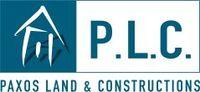 P.L.C. Paxos Land & Constructions μεσιτικό γραφείο