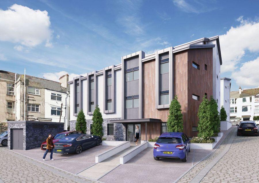 Διαμέρισμα προς πώληση London 30 τ.μ. 2ος Όροφος 1 Υπνοδωμάτιο