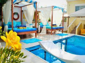 Ξενοδοχείο προς πώληση Λουτράκι-Περαχώρα Λουτράκι 600 τ.μ. Ισόγειο