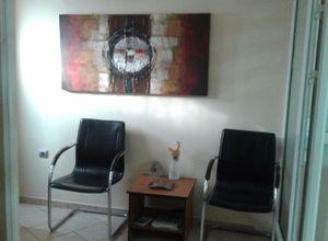 Γραφείο για ενοικίαση Χαλκίδα 60 τ.μ. Υπόγειο