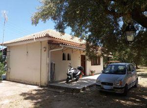 Μονοκατοικία προς πώληση Λαγανάς 80 τ.μ. Ισόγειο