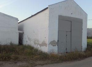 Αποθήκη προς πώληση Βιστωνίδα Νέος Ζυγός 400 τ.μ. Ισόγειο