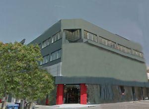 Κτίριο επαγγελματικών χώρων, Νταμαράκια