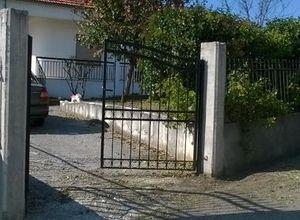 Μονοκατοικία προς πώληση Κοσμάς Αιτωλός Οροπέδιο 80 τ.μ. Ημιόροφος