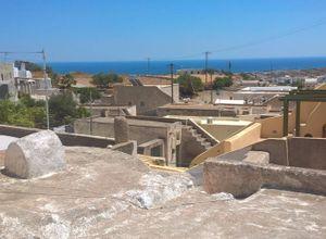 Rent, Detached House, Santorini (Cyclades)