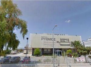 Βιομηχανικός χώρος προς πώληση Άγιος Αθανάσιος 5.661 τ.μ. Ισόγειο