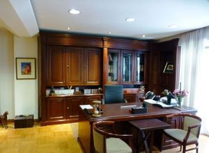 Rent, Office, Center (Thessaloniki)