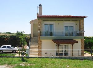 Rent, Detached House, Trilofo (Mikra)