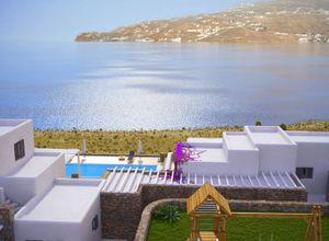Sale, Hotel, Mykonos (Cyclades)