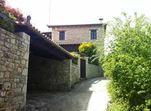 Μονοκατοικία προς πώληση Άγιος Ιωάννης (Βόρεια Κυνουρία) 150 τ.μ. Ισόγειο 2 Υπνοδωμάτια 2η φωτογραφία