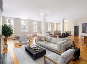 Apartment for sale Manhattan 396 m<sup>2</sup> Ground floor