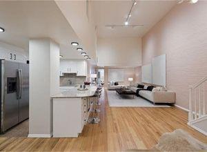Apartamento en venta Manhattan 502 Metros cuadrados Planta baja 3 Dormitorios Segunda fotografía
